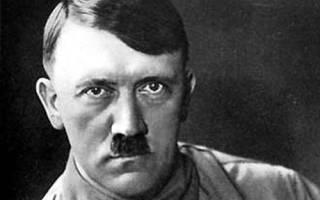 Гитлер уничтожение евреев. Гонения на евреев