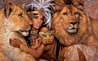 Факты о львах мужчинах. Лев – какие интересные факты о этом знаке Зодиака? Лев – Лев