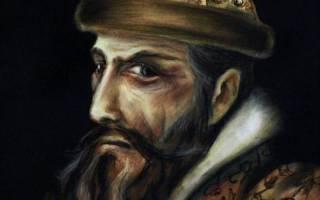 Церковный собор 1551. Основные положения «Стоглава»
