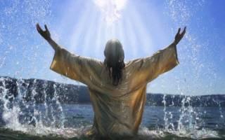 Сколько идет служба на крещение 19 января. Народные традиции Крещения Господня