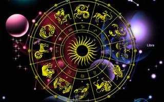Знаки зодиака что они означают. Значение знаков зодиака
