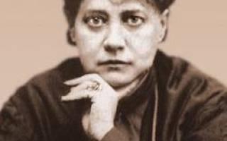 Елена Блаватская — биография оккультной путешественницы. Ведущие (е.п