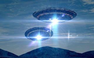 К чему снится нло в небе мужчине. Значение сна о неопознанном летающем объекте по разным сонникам