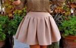 К чему снится новая юбка на себе. К чему снится Юбка Длинная? Цвет юбки во сне