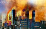 Сонник самолеты бомбят. Бомбежка толкование сонника