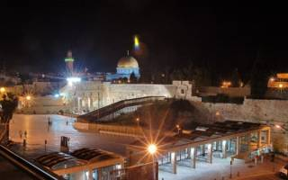 Появление израиля как государства. Образование Израиля — год и обстоятельства образования