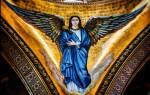 Что значит сон, в котором приснился человеку архангел? Сонник для всей семьи. Увидеть во сне у подушки ангела ребенка который меня охраняет