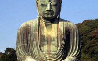 Кто такие буддисты и что они проповедуют. Идеи и философия буддизма