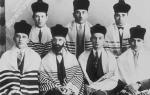 Евреи в польше. Почему в Речи Посполитой жило больше всего евреев в мире