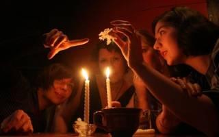 Гадания на желание на Святки. Святочные гадания: способы и виды
