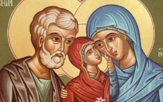 Приметы в день рождества пресвятой богородицы. Хлебцы от всех болезней на Рождество Богородицы