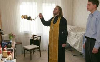 Наклейки церковные кресты как правильно клеить. Освящение квартиры: инструкция по применению