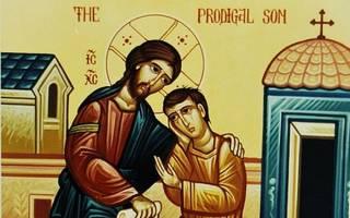 Православие и мир портал о православии. Слово о покаянии и спасении