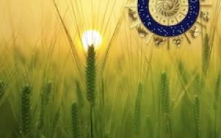 Июль астрология. Проблемные влияния месяца