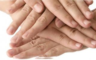 К чему чешется между пальцев рук. К чему чешется большой палец на правой или левой руке