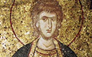 Православный календарь на 11 августа. Преподобных Константина и Космы Косинских, Старорусских