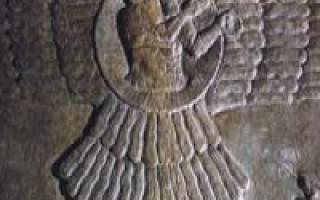 Шумерский бог войны. Пантеон богов шумера и аккада