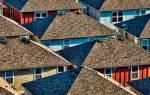 Видеть во сне крыши домов. Крыша по соннику