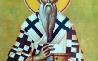 Кто такие апостолы от 70 ти. Почитание ап
