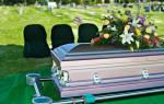 Сонник похороны. К чему снятся Похороны Чужие