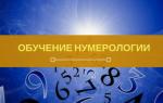 Азы нумерологии для начинающих. Как обучиться нумерологии