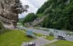 Памятник Уастырджи (Осетия). Уникальный памятник георгию победоносцу во владикавказе