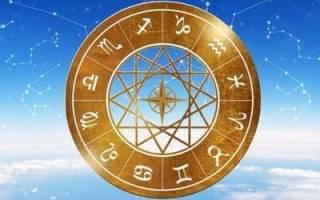 Гороскоп ежедневный год по знакам зодиака.