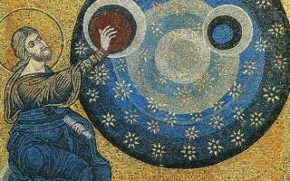 Церковное новолетие. Начало индикта – церковное новолетие