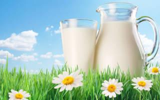 К снится покупать молоко пакетах. Если снится молоко, что это значит? Экзотический молочный продукт