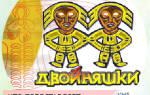 Двойняшки гадание онлайн открыть. «двойняшки» — пермский оракул для гадания и привлечения личной удачи