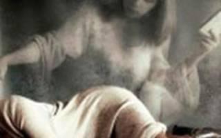 Во сне умерший родственник зовет с. К чему снятся родственники