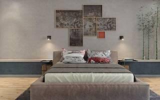 Спальня расставленная по фен шую. Спальня по фен-шуй: основные правила обустройства и расположение кровати