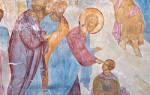 Исцеление Иисусом слепого. Комментарий