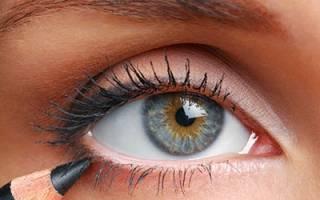 К чему снится красить глаза черными тенями. К чему приснились глаза? К чему снится макияж – мнение прочих сонников