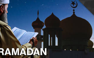 Пожелания в месяц рамадан любимому. Пожелания друзьям к рамадану