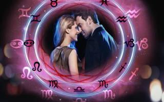 Как найти любовь по знаку зодиака. Гороскоп любви