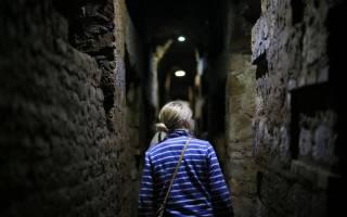Римские катакомбы как добраться. Катакомбы Рима: история, обзор