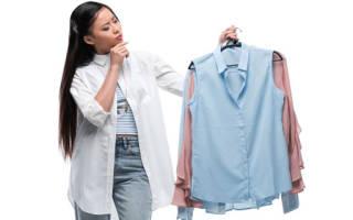 Сонник: к чему снится белая блузка? Значение и толкование сновидения. Покупать новую блузку
