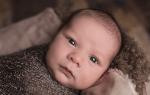 Толкование снов младенец девочка. К чему снится новорожденный ребенок девочка