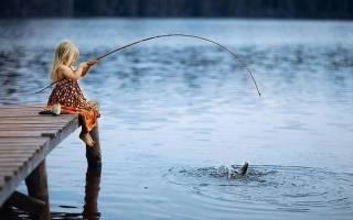 Если во сне ловишь рыбу. К чему снится улов рыбы