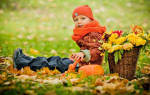 Именины ноябре мужские по церковному календарю. Имена для мальчиков, рожденных в ноябре