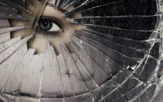 Разбилось зеркало надо сказать. Что делать, если разбилось зеркало: приметы и первые действия