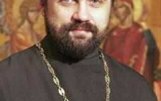 Александр сорокин священник. Аналитическая записка об антироссийской деятельности группы протоиерея александра сорокина