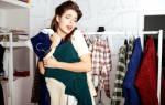 К чему снится мерить чужое платье. К чему снится мерить одежду перед зеркалом? Сонник — Новое платье
