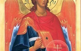 21 ноября какой христианский праздник. О чем молятся в Михайлов день