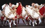 Танцы во сне к. Сонник: к чему снятся танцы