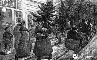 Как празднуют Старый Новый год — обряды и гадания. На удачу для всей семьи