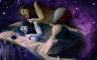 Приснился человек которому я нравлюсь. Сон во сне: что означает такое сновидение? Толковый словарь сновидений