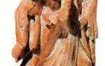 Миф о Ганимеде: нетрадиционные отношения в мифологии разных народов. Миф о Ганимеде: нетрадиционная любовь в мифологии разных народов