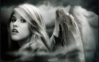 Как выглядит твой ангел хранитель. Как узнать, кто твой ангел хранитель